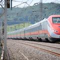 A Tortona-Genova nagysebességű vasútvonal építése