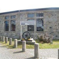 A Bayerischer Localbahnverein