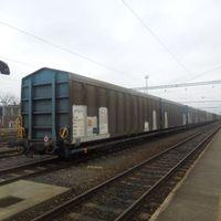 Mercedes vonatok Kecskeméten