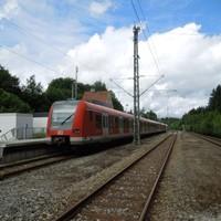Az S7-es S-Bahn