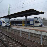 Példaértékű felújítás: Vác állomás