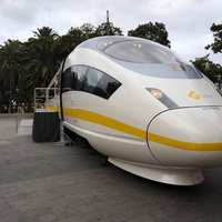 Tren de Gran Canaria - Gran Canaria tervezett vasútvonala