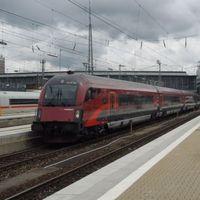 München vasúti látnivalói