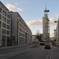 A Klangturm