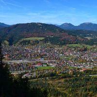 A Karwendelspitze