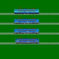 Új MÁV V63-s mozdonyok a JBSS Bahnhoz!