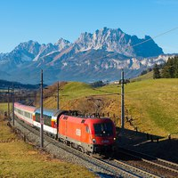 Véget ér a dízelüzem Tirolban!