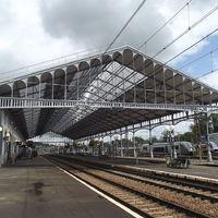 A csonkává vált nemzetközi kapcsolat: a Pau–Canfranc-vasútvonal