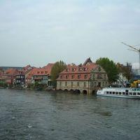 Bamberg: Németország Velencéje