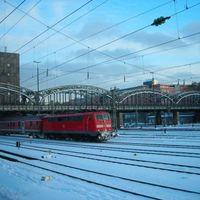 Százegy napos vágányzár 2013-ban a Müncheni S-Bahnon