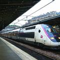 További TGV szerelvényeket rendel az SNCF