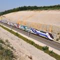 """A """"Télapó"""" segíti a Bordeaux-Toulouse nagysebességű vasútvonal finanszírozását"""