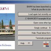Megjelent a JBSS Bahn 3.87r1!
