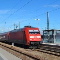 A München-Nürnberg-expressz jelene és jövője
