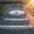 Lengyelország új reptere
