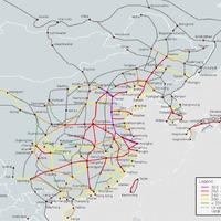 A világ leggyorsabb vasúti viszonylatai