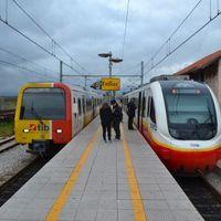 Mallorca metrója es vasútja
