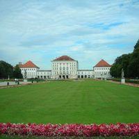 München múzeumai és kastélyai