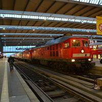 Ingajáratban Németország és Magyarország között