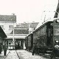 LILO - egy helyiérdekű vasút Felső-Ausztriában 1. rész