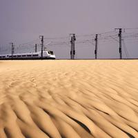 Elindult az első vonat Mekka és Medina között!