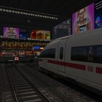 Villámposzt: München a Train Simulator 2013-ban!