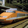 35 éves a TGV!