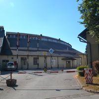 A Szlovén vasúti múzeum