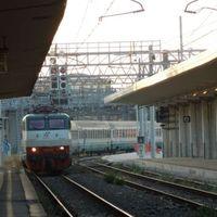 A Pisa–Genova és a Genova–Ventimiglia-vasútvonalon
