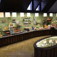 Játékmúzeum Kecskeméten