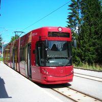 A Stubaitalbahn