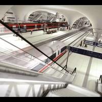 Stuttgart 21 - pályaudvar a föld alatt