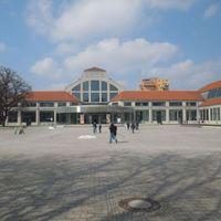 A München Verkherscentrum másodszor
