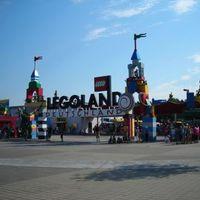 A günzburgi Legoland