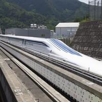 Mágnesvasút Japánban: a Csúó Sinkanszen