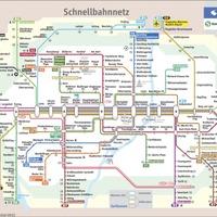München S-Bahn: Zöld út a második alagútnak!