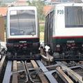 Lille automata metróhálózata