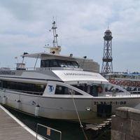 Sétahajóval a Földközi-tengeren