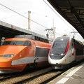 Egy korszak vége: Nincs többé SNCF TGV Sud-Est!