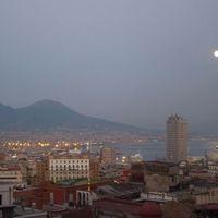 Nápoly, Dél-olaszország fővárosa