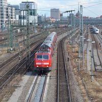 A DB 111 sorozat utolsó évei