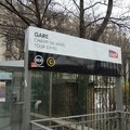Egy kalandos sorsú állomás: a Gare du Champ de Mars