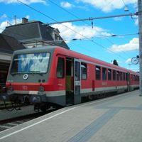 Az Außerfernbahn