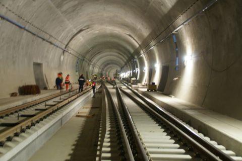 wienerwaldtunnel