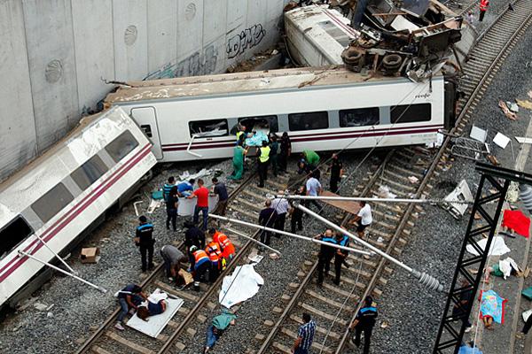 baleset spanyol AVE 730
