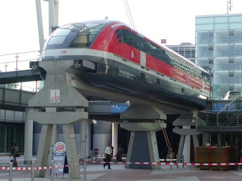 maglev münchen transrapid