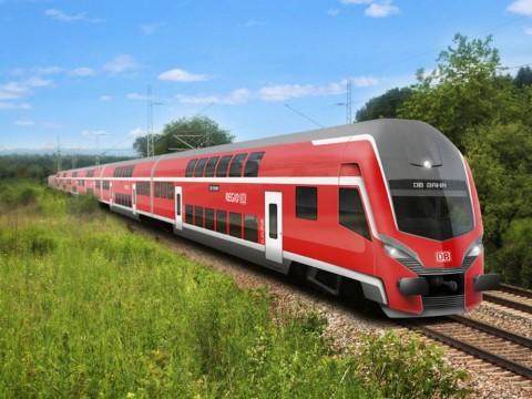 München-Nürnberg-expressz betétkocsi vezérlőkocsi