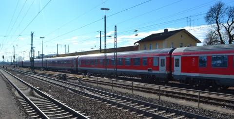 München-Nürnberg-expressz ingolstadt