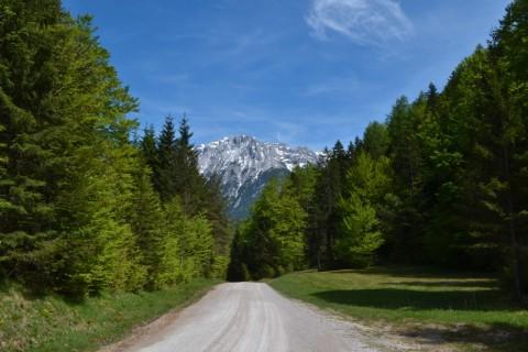 Mittenwald Bajorország