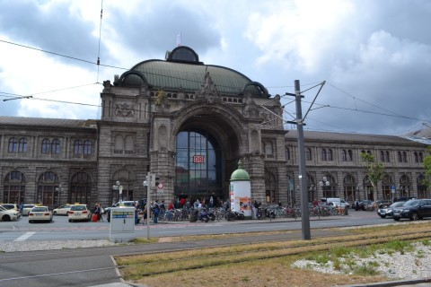 nurnberg hauptbahnhof